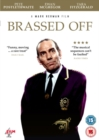 Brassed Off - DVD