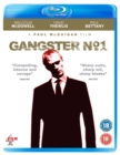Gangster No. 1 - Blu-ray