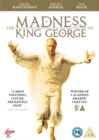 The Madness of King George - DVD