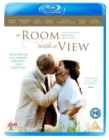 A   Room With a View - Blu-ray