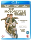 The Motorcycle Diaries - Blu-ray