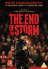 The End of the Storm - DVD
