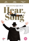 Hear My Song - DVD