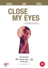 Close My Eyes - DVD