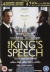 The King's Speech - DVD