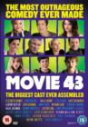 Movie 43 - DVD