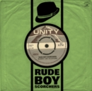 Rude Boy Scorchers - Vinyl