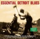Essential Detroit Blues - Vinyl