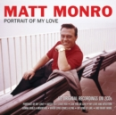 Portrait of My Love - CD