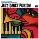Colin Curtis Presents Jazz Dance Fusion - Vinyl