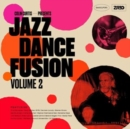 Colin Curtis Presents: Jazz Dance Fusion - CD