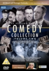 The Renown Pictures Comedy Collection: Volume 2 - DVD