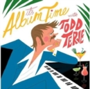 It's Album Time With Todd Terje - Vinyl