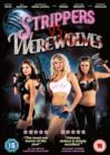 Strippers Vs Werewolves - DVD