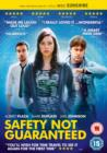 Safety Not Guaranteed - DVD