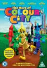 The Hero of Colour City - DVD