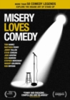 Misery Loves Comedy - DVD