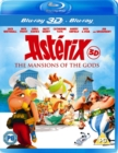 Asterix: The Mansions of the Gods - Blu-ray