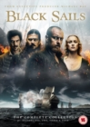 Black Sails: The Complete Collection - DVD