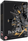Black Sails: The Complete Collection - Blu-ray