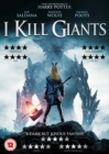 I Kill Giants - DVD