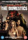 The Domestics - DVD