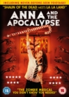 Anna and the Apocalypse - DVD