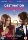 Destination Wedding - DVD