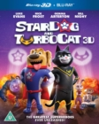 StarDog and TurboCat - Blu-ray