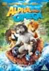 Alpha and Omega - DVD