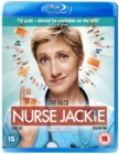Nurse Jackie: Season 2 - Blu-ray