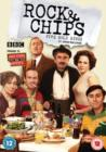Rock and Chips: Five Gold Rings - DVD