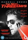 The Next Three Days - DVD