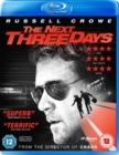 The Next Three Days - Blu-ray