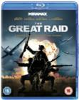 The Great Raid - Blu-ray
