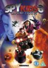 Spy Kids 3 - Game Over - DVD