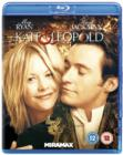 Kate and Leopold - Blu-ray
