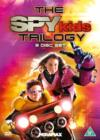 Spy Kids Trilogy - DVD