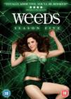 Weeds: Season 5 - DVD