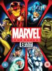 Marvel Complete Animation Collection - DVD