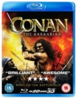 Conan the Barbarian - Blu-ray