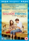 Salmon Fishing in the Yemen - DVD
