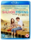 Salmon Fishing in the Yemen - Blu-ray