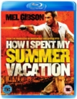 How I Spent My Summer Vacation - Blu-ray