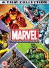 Marvel Animated Features Collection - DVD