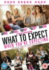 What to Expect When You're Expecting - DVD