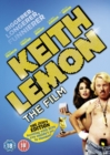Keith Lemon - The Film - DVD