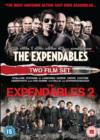 The Expendables/The Expendables 2 - DVD