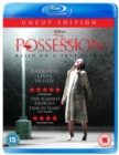 The Possession - Blu-ray