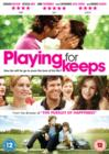 Playing for Keeps - DVD